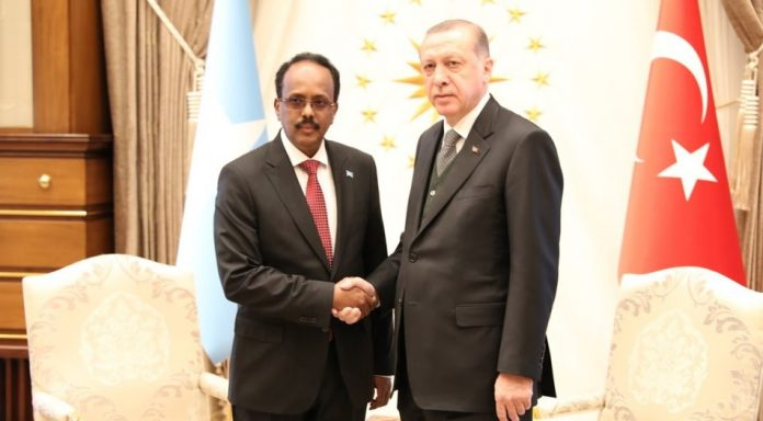 Farmaajo-Ordagan