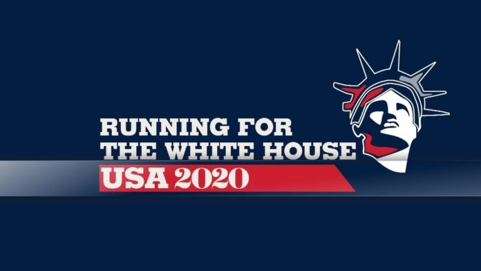 runing-for-the-white-house