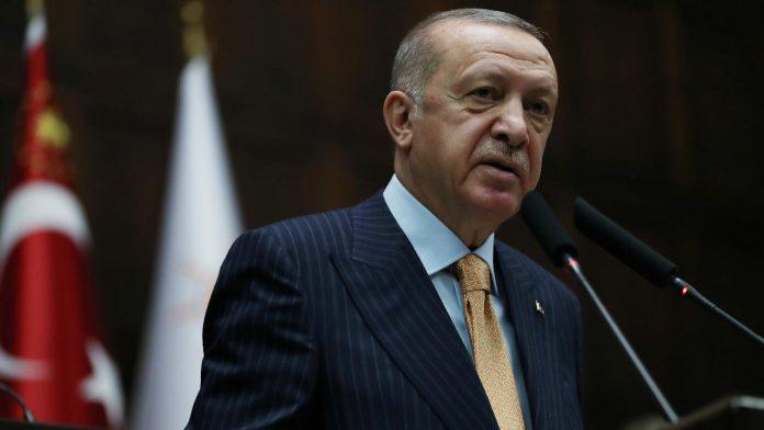Turkey is sending peacekeepers to Azerbaijan