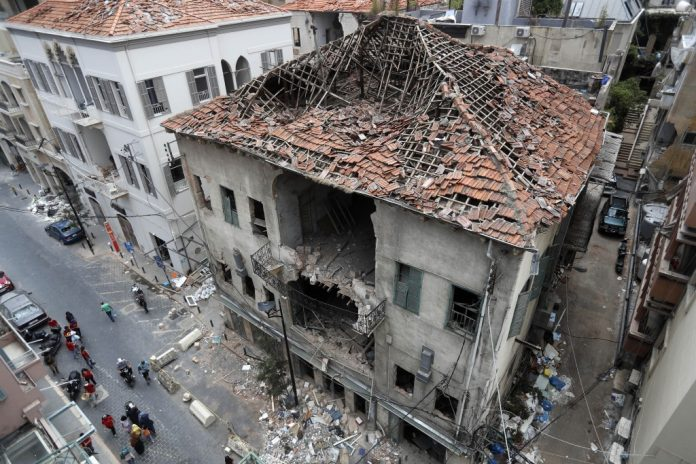 UNESCO and EAA announce $10 million to restore damaged schools in Beirut