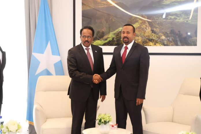 Ethiopia-Somalia relationship: Blossoming or Deteriorating?