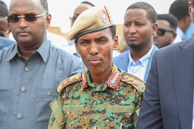 Prime Minister Roble attends burial of officials killed in Galkayo blast