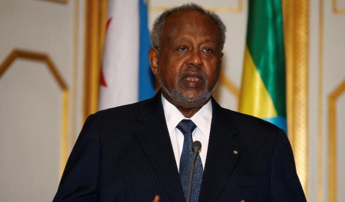 A 'no' worthy of a setback from Djibouti to Israel