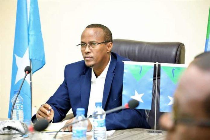 HirShabelle president declares war on Alshabab