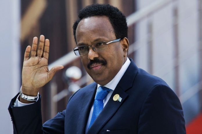 The presidency has announced that Farmajo will address the Somali people tonight