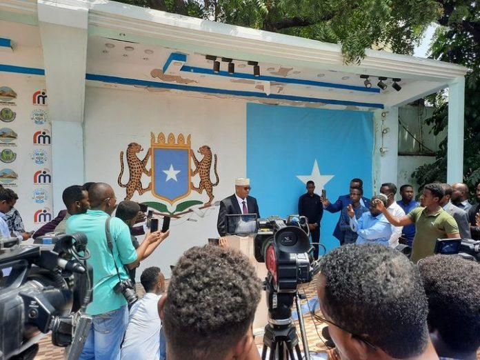 Somali government refuses to postpone Kenyan maritime case