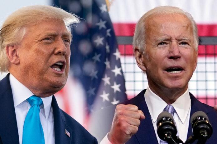 Trump iyo Biden waxay amreen in la adkeeyo la dagaalanka Taliska Afrika ee ka dhanka ah Al Shabab