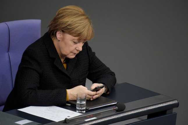US 'utilized Danish observation framework' to keep an eye on Merkel and Nordic partners