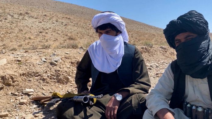 Afghanistan: a journey through the Taliban country