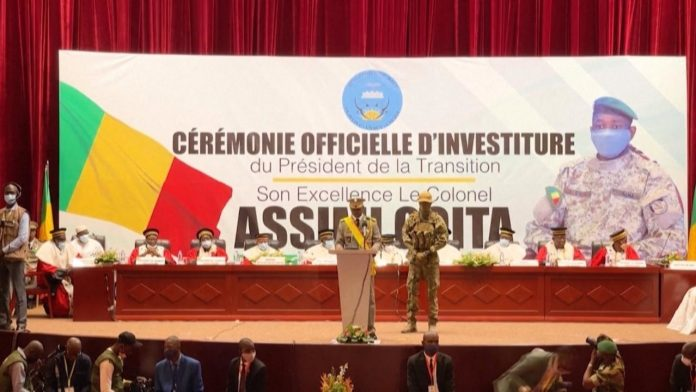UN Security Council calls for free and fair elections in Mali