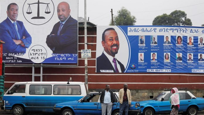 Ethiopians vote in elections overshadowed by crisis and conflict