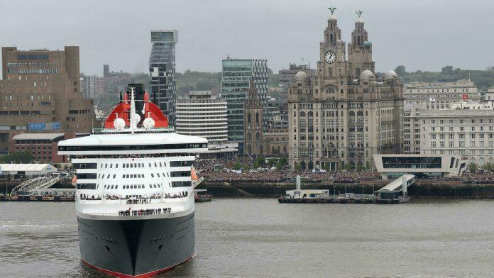UNESCO strips Liverpool of World Heritage