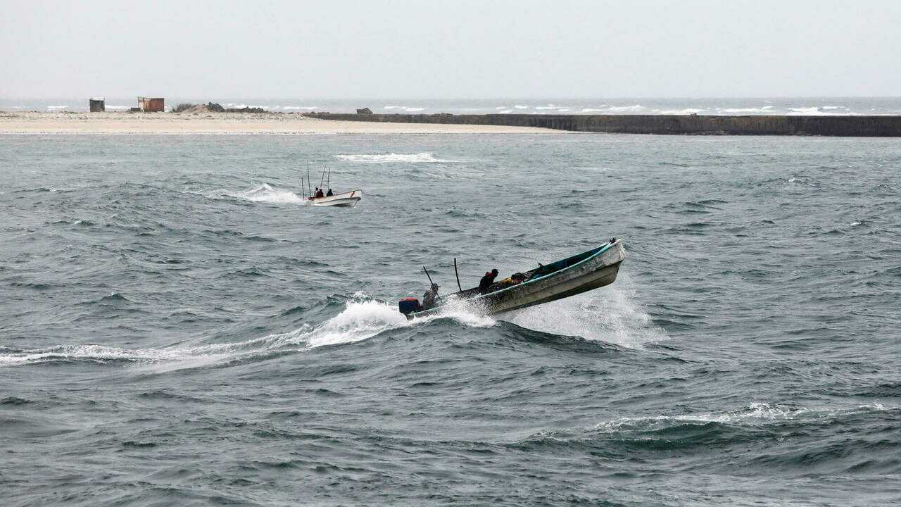 UN High Court Sides Mainly Somalia in Maritime Border Row with Kenya