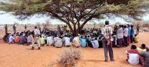 peace conference between warring communities kicks off in mataban district hiiraan region